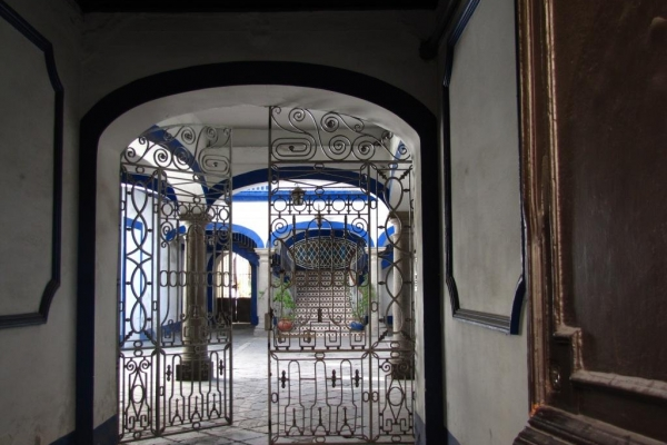 Patio - Puebla